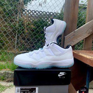 Jordan 11 Retro legend blue